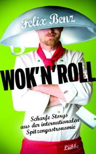 """Sendung 28: """"Wok'n'Roll"""" vom 13.03.2011"""