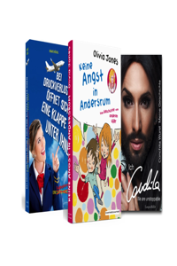 """Sendung 37: """"Drei Frauen"""" vom 17.04.2015"""
