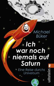 """Sendung 43: """"Ich war noch niemals auf Saturn"""" vom 08.11.2016"""