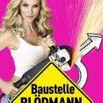Sonya Kraus_Buchcover BaustelleBlödmann