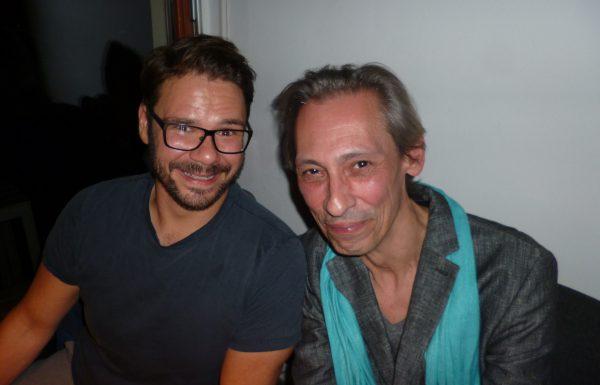 Thomas Drechsel & Valerian